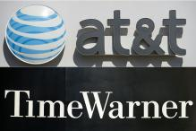 Time Warner Shares Fall on Worries Trump May Block AT&T Deal