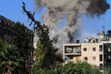 Offensive on Govt-held Part of Aleppo Kills 74 Civilians: Syria Monitor