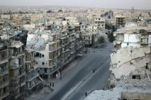 Syrian Military Announces Reduction in Bombardment of Rebels in Aleppo
