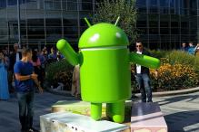 Google Foe Takes Android Complaint to Regulators