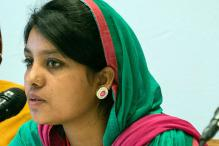 Once Trafficked, Anoyara Khatun is now  an International Child Rights Crusader