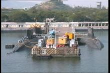 INS Arihant Completes India's Nuclear Triad