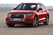 Audi Q5 Gets an Aggressive Makeover