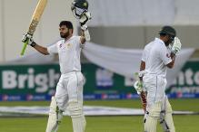 As It Happened: Pakistan Vs West Indies, 1st Test - Day 2
