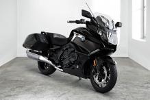 BMW Motorrad Unveils K 1600 B High-Performance Tourer