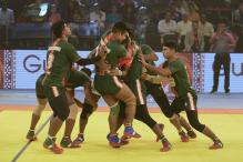 Kabaddi World Cup 2016: Bangladesh Thump Debutants England, To Face India Next