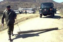 1 BSF Jawan Killed in Terror Strike on Army, BSF Camps in Baramulla