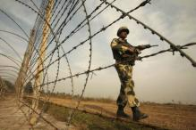 Pakistani Intruder Gunned Down near International Border in RS Pura Sector