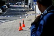 Brussels Police Stabbing Was Terrorist Attack, Say Prosecutors