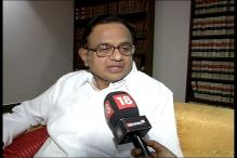 Intolerance an Impediment, Can't Build a Prosperous India Without Tolerance: P.Chidambaram