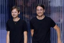 Designer Duo Go at French Fashion Label Carven