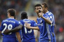 Chelsea End Winless Run against Hull