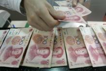Chinese Yuan Weakens to 6-Year Low Against USD