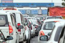 Noida Toll Bridge Company's Scrip Plunges by Almost 20 per cent