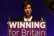 Diane James Quits as Head of UK Independence Party Just 18 Days After Taking Charge
