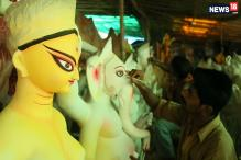 Durga Puja: Creator Of God Yet Not The Most Blessed