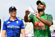 As It Happened: Bangladesh Vs England, 1st ODI, Mirpur