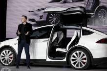 Elon Musk Hints at Tesla Cars in India by Summer 2017