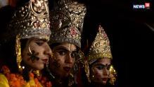 Ramayana Episode 5(a): Prabhu ka Naamkaran