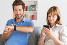 Advertising on Mobile: It's All About 'Stopping the Thumb'