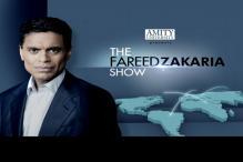 Watch: GPS with Fareed Zakaria
