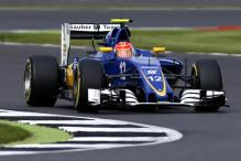 Sauber to Use 2016 Ferrari Engine Next Year, Focus on Improving Chassis