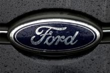 Ford Recalls 5,798 Luxury Cars in China Over Faulty Airbags