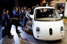 Google Self-Driving Cars Log Over 2 Million Miles on Public Roads