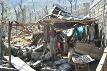 Hurricane Matthew Toll Mounts as Haiti Digs Itself Out of Devastation