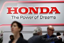 Honda Raises Annual Profit Forecast by 8.3 Percent Along With Global Sales Expectations