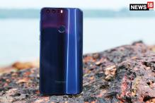 Huawei Honor is The Number One Smartphone Brand in China