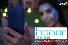 Double The Action With Honor 8: How Smartphones Are Changing Photography