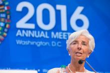 Adoption of GST Poised to Boost India's Medium-term Growth, Says IMF