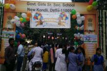 Soaring Ambitions But a Long Road Ahead for Delhi's Govt Schools