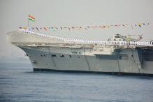 Talks on With AP Govt to Convert INS Viraat Into Museum: Navy