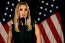 Donald Trump's Daughter Ivanka Sits in on Landmark Japan PM talks