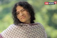 Off Centre With Irom Sharmila: Manipur's Champion Social Activist Shares Her 16-Year-Old Struggle