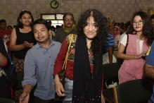 In the Capital, Irom Sharmila Wants to Meet Modi to Take Advice From Him