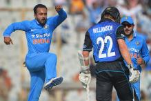 Want to Successfully Overcome Challenges Thrown at Me: Kedar Jadhav