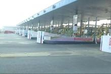 Watch: DND Flyway In Delhi Becomes Toll Free, Major Relief For Commuters