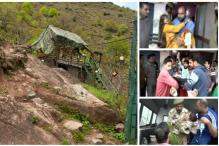 Pakistani Troops Fire at Indian Positions in RS Pura, 1 BSF Trooper Killed, 7 Civilians Injured