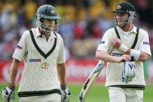 Katich Rejects Clarke's Comments, Terms Their Relationship
