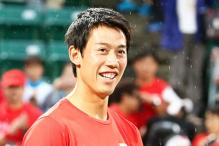 Kei Nishikori Targets Big Tournaments After Successful 2016