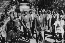 Last King of Rwanda Kigeli V Dies in US