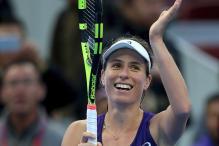 Konta to Meet Radwanska in China Open Final