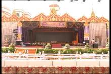 Modi to Grace Aishbagh Ramlila in Lucknow