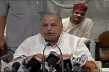 Mulayam Snubs Akhilesh, Says MLAs Will Decide Next UP CM