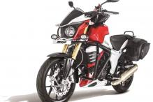 Mahindra Mojo Tourer Edition Launched at Rs 1.8 Lakhs