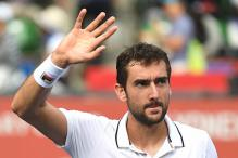 Marin Cilic, David Goffin Advance To Japan Open Semifinals