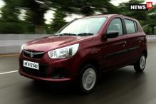 Maruti Suzuki Alto K10 AGS Review: The Best Value For Money AMT in India?